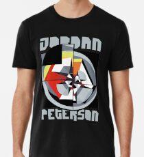 Jordanien Peterson Premium T-Shirt