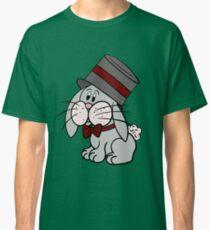Magician Rabbit Classic T-Shirt