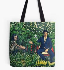 Mrs Robinson [A different ending] Tote Bag