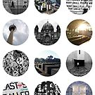 Berlin Snapshots by geeksweetie