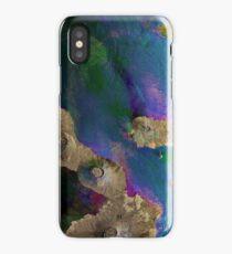 Galapagos iPhone Case/Skin