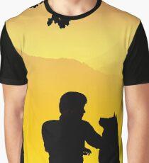 Childhood dreams, Best Friends Graphic T-Shirt