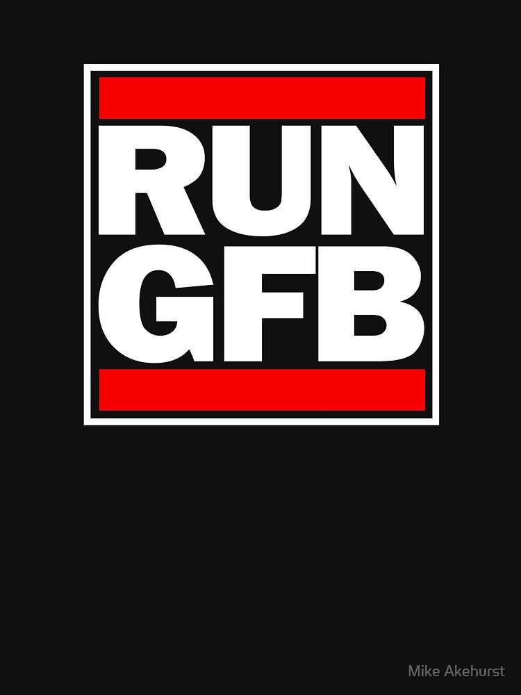 Run GFB - Get bopped by Mike83