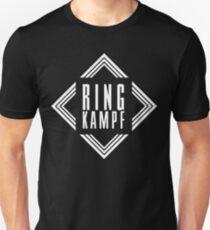 Ringkampf | wXw Unisex T-Shirt