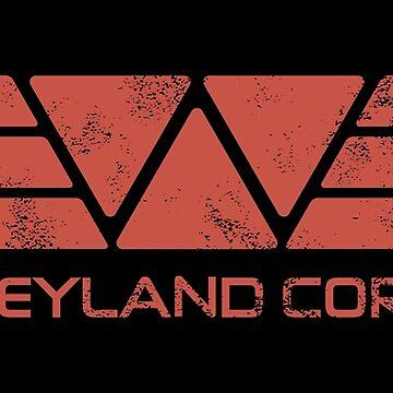 Wayland Corp Red by Ottakars