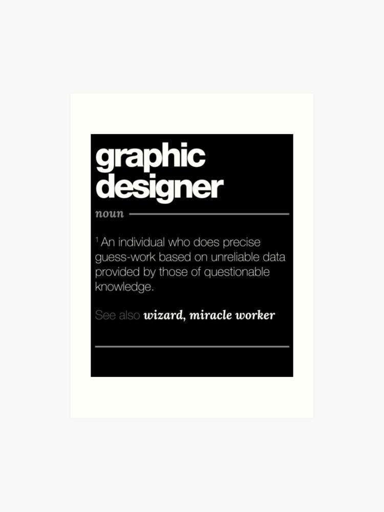 Art Designer Definition