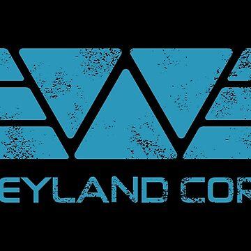 Weyland Corp by Ottakars