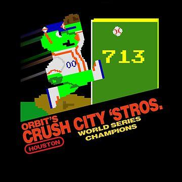 Or-Bit Crush City 'Stros by BogieLownstien
