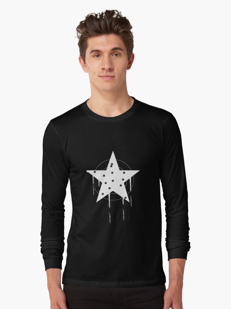 starshot for darker shirts by ClintF