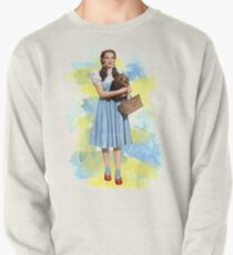 Dorothy Gale watercolors Pullover