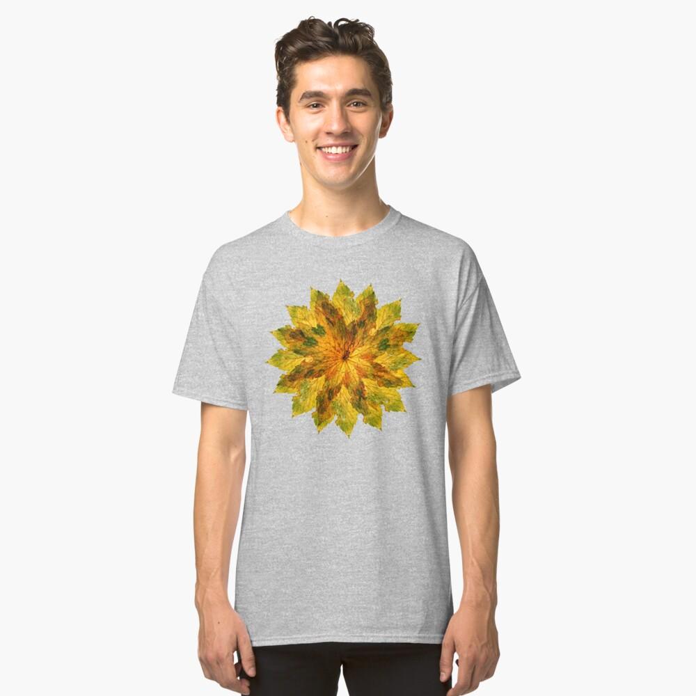 Maple leaf 1 Classic T-Shirt