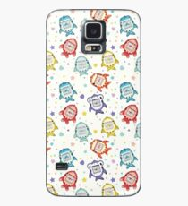 Sharkagotchi: 6 Species of Digital Pets! Case/Skin for Samsung Galaxy