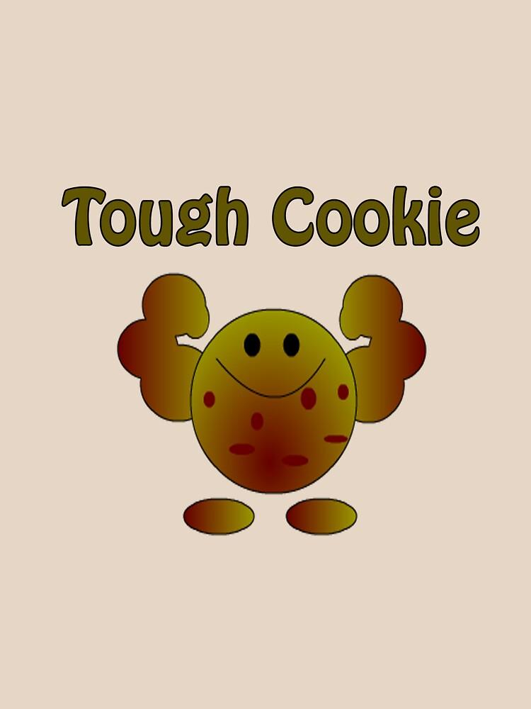 Tough Cookie by BaronVonRosco