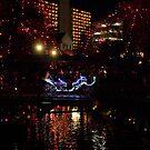 Christmas in San Antonio by Tokay
