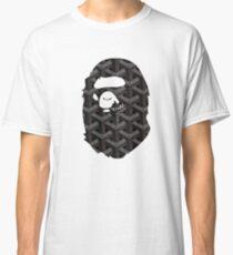 Bape and Goyard style case  Classic T-Shirt