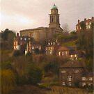 Bridgnorth by Glen Allen