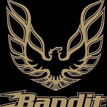 Bandit by CallingAllNerds
