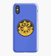 ISPF iPhone Case