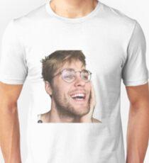 Garrett Watts Unisex T-Shirt