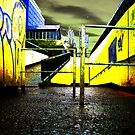 Chapelfield Subway by Ruski