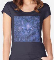 Wisdom Women's Fitted Scoop T-Shirt