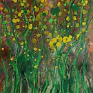 Aquatic Grasses by George Hunter
