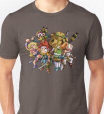 Chrono Trigger T-Shirt