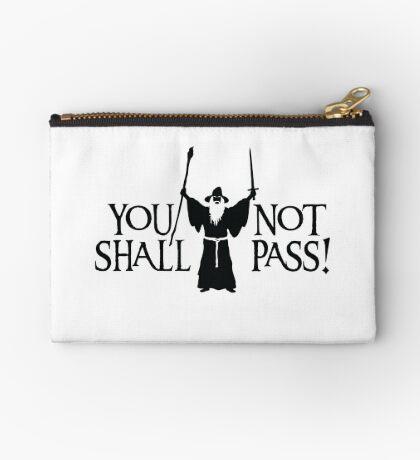 Gandalf - Du wirst nicht bestehen! Täschchen