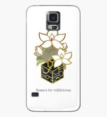NieR: Automata - Flowers for m[A]chines Case/Skin for Samsung Galaxy