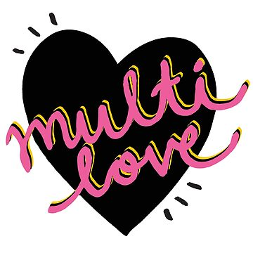 multi-love by bethanymannion