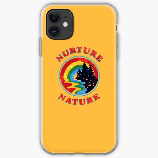 Surreal Planet - Mr Beaker iphone 11 case