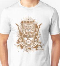 Bijelo Dugme Unisex T-Shirt