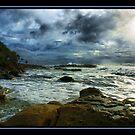 The Irresistible Sea by Jennifer Ellison