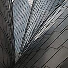 Peter B Lewis Gebäude, Cleveland, Ohio. von Billlee