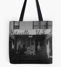 Bolsa de tela Hitsville U.S.A.
