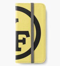 Yellow Fever logo iPhone Wallet/Case/Skin