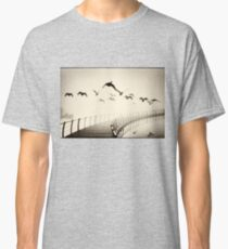 Wild geese Classic T-Shirt