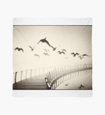 Wild geese Scarf