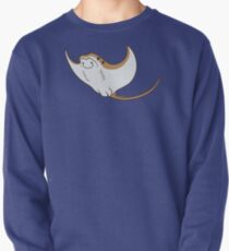 Cownose ray Pullover