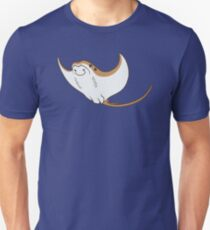 Cownose ray Unisex T-Shirt