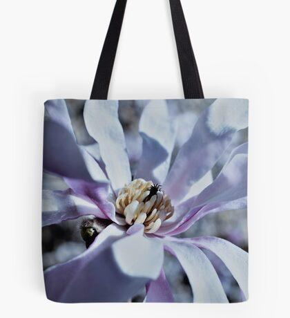 Magnolia Blossom II Tote Bag