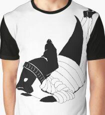 Breakdancin' Penguin Graphic T-Shirt
