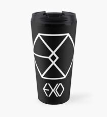 Exo Exodus Call Me Baby 2 Travel Mug