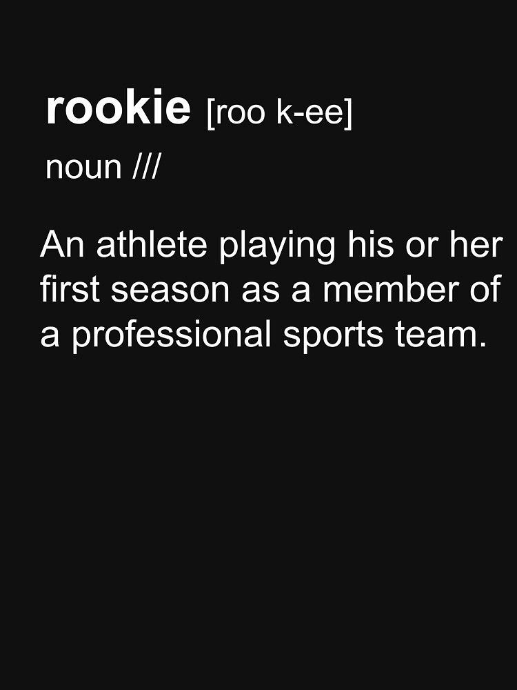 Donovan Mitchell Hoodie Rookie Definition by eightyeightjoe