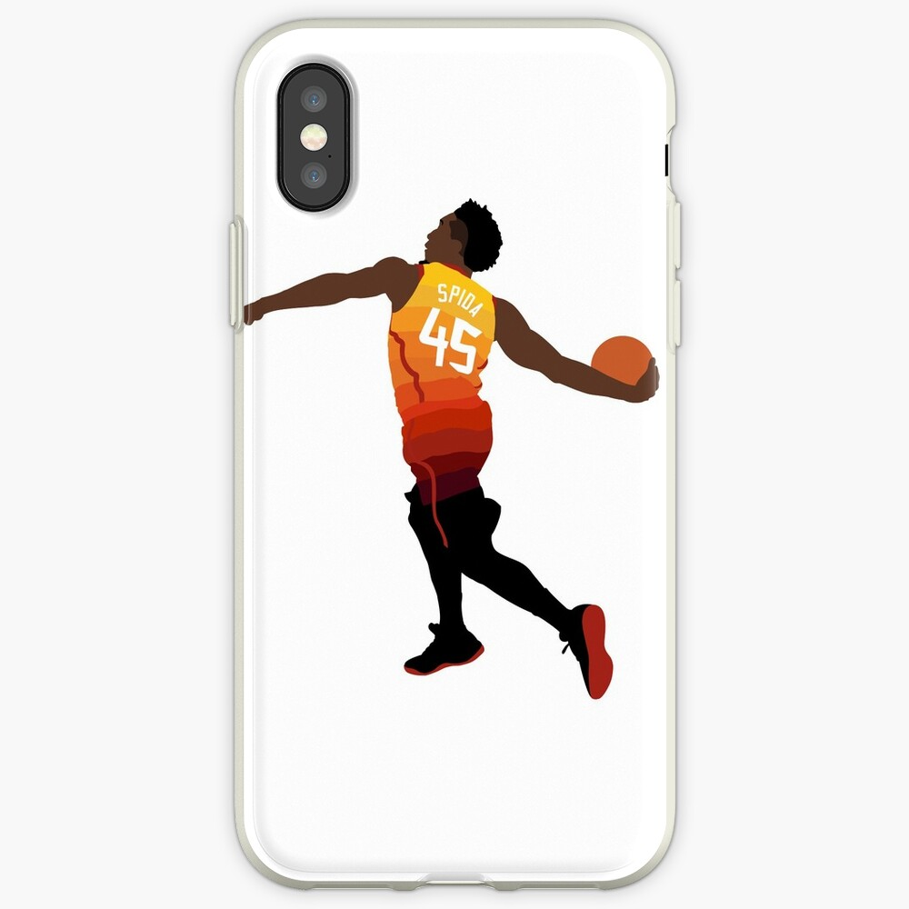 Spida Dunk Funda y vinilo para iPhone