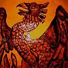 Phoenix by JamieLA