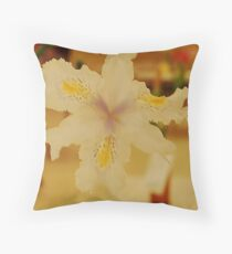 Softie Throw Pillow