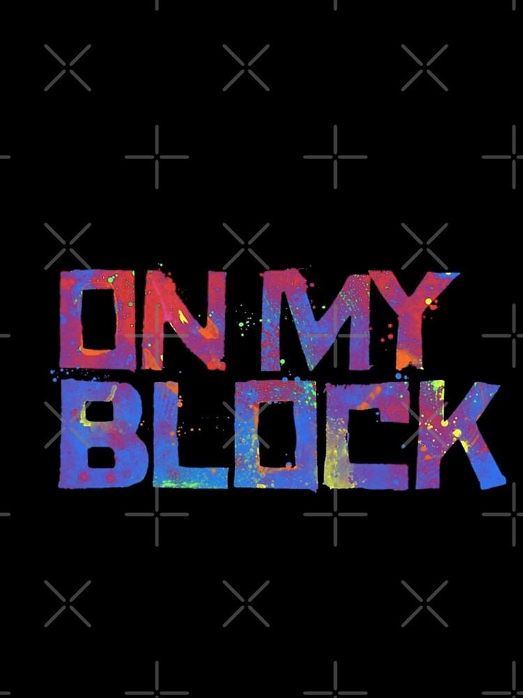 Auf meinem Block von LenaG56