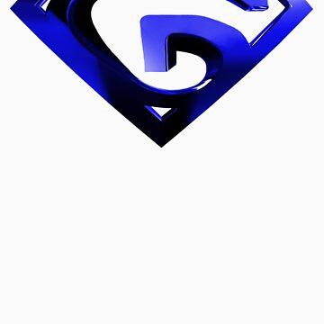 """""""G"""" Shield by AlexanderMagnus"""