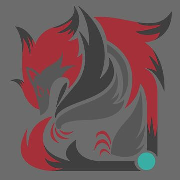 Shadow of Illusions - Zoroark  by kinokashi